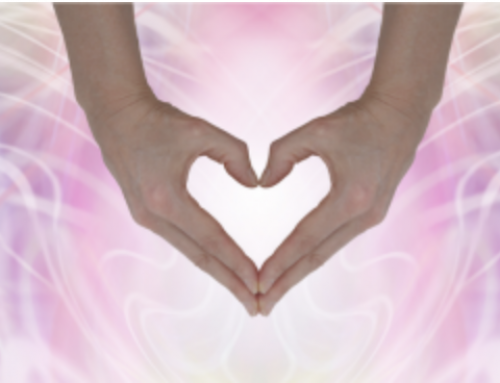 Therapeutic Touch and the Future of Healing into the 21st Century