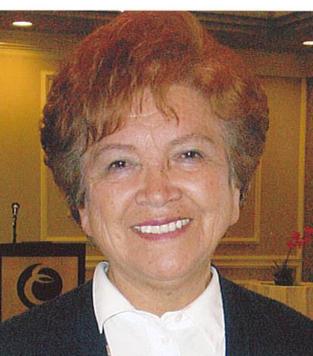 Marie Preissl