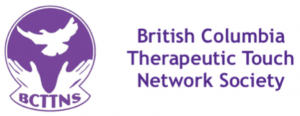 British Columbia Therapeutic Touch Network Society Logo