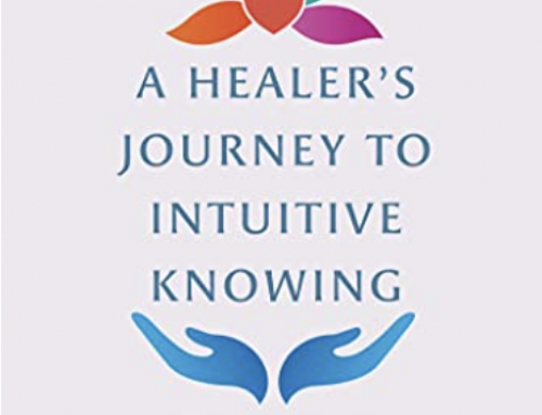 Dee Krieger's New Book Available Now