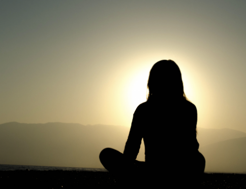 Global Healing Meditation